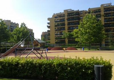 Area Gioco - Malaspina