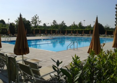 Sporting - Residenze Malaspina