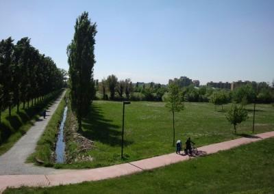 Parco della Besozza
