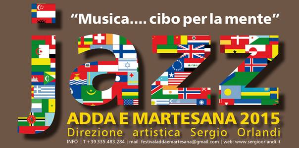 Festival Jazz Adda Martesana