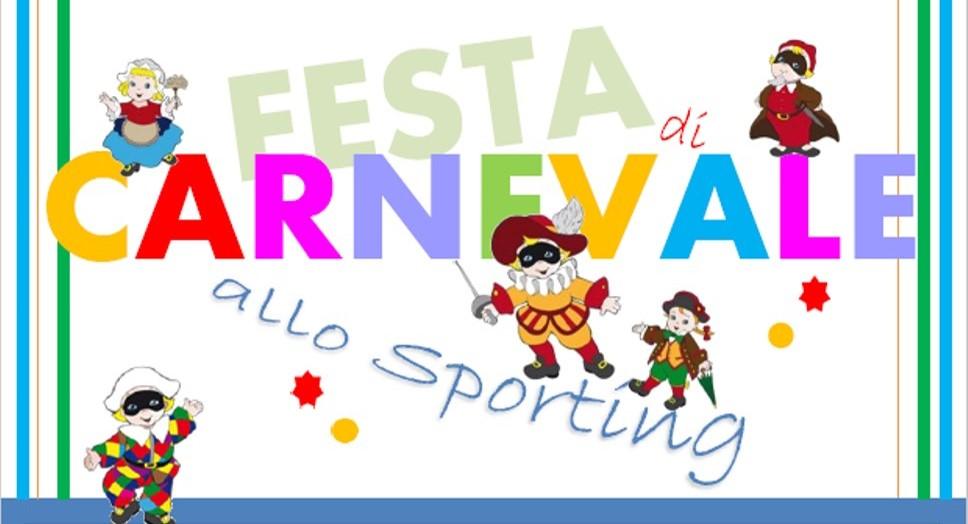 Festeggiamo Carnevale!