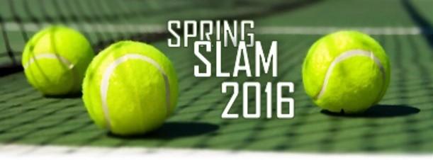 Spring Slam 2016