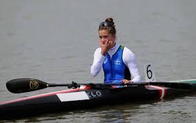 Veronica Yoko Plebani: una grande atleta italiana!